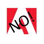 Adobe no