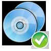 Controlla i CD di ripristino