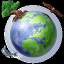 Chiudi Google Earth