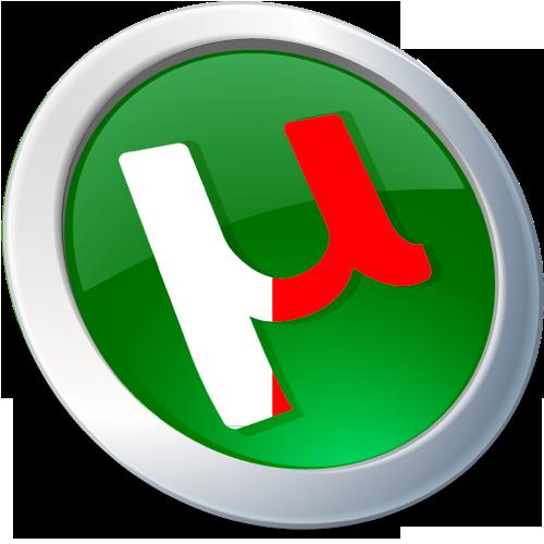Imposta uTorrent in italiano