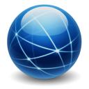 Simbolo internet