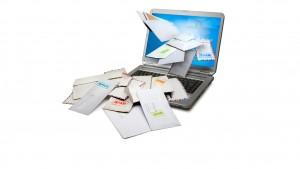 Qualcuno sta mandando spam dalla mia email! Che fare?