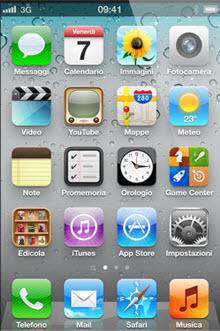 OS iOS