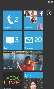 OS Windows Phone