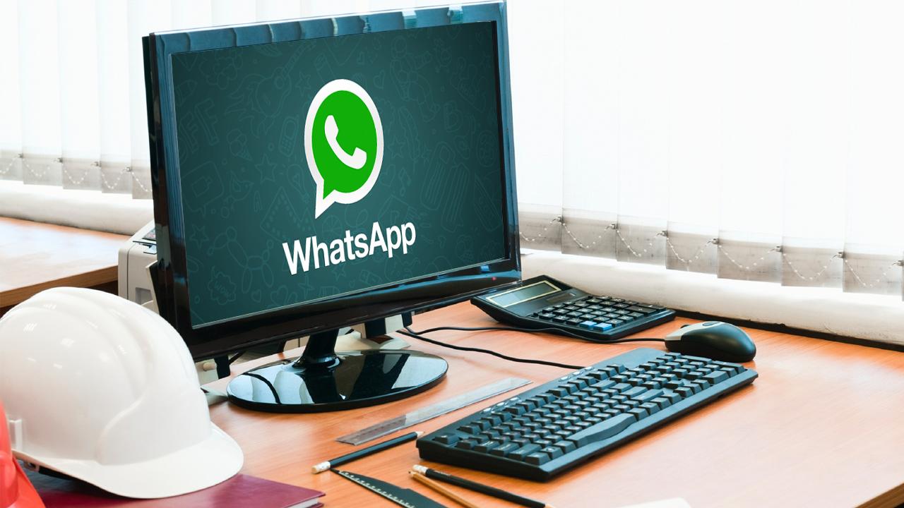 Usare WhatsApp sul PC? Possibile con un piccolo trucchetto!