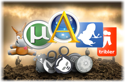 Video comparativa i migliori programmi p2p per scaricare for Programmi per design gratis