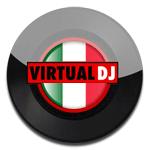 Virtual DJ italiano