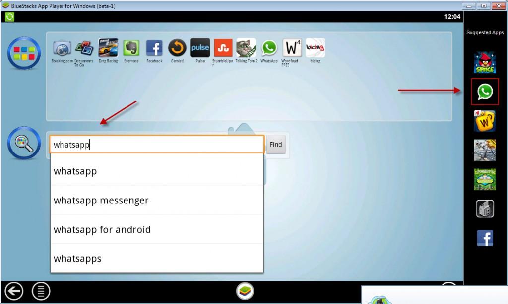 whatsapp tutorial