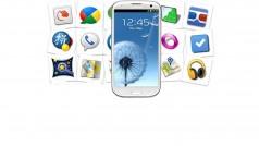 Le migliori app per il Samsung Galaxy S3