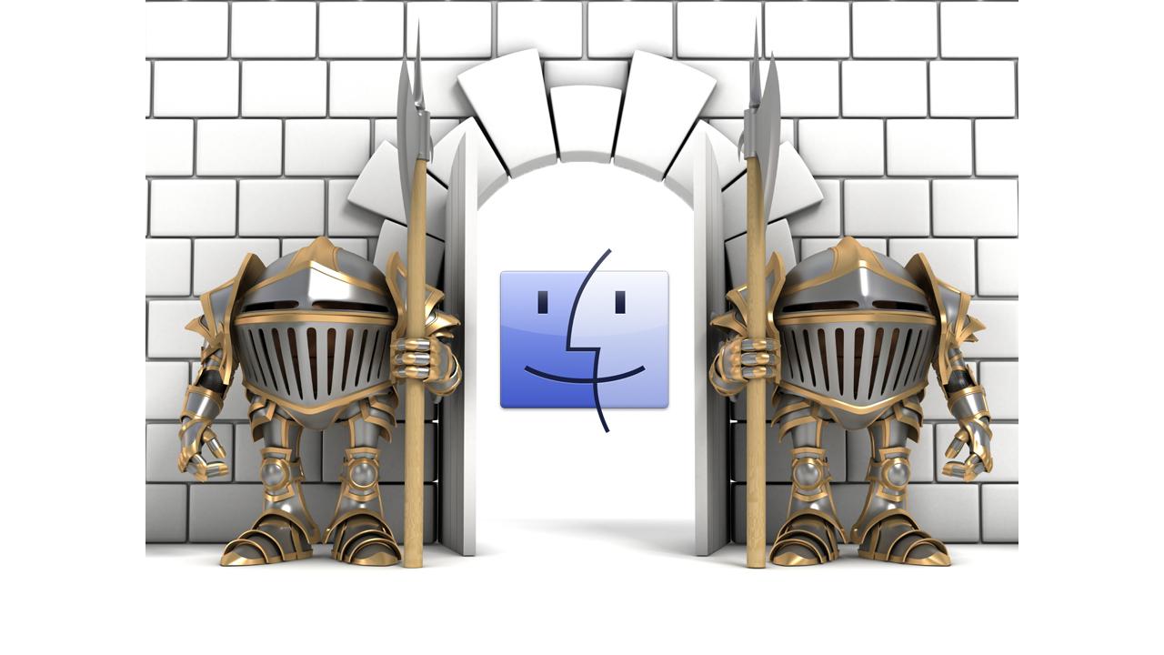 Come aprire le applicazioni non scaricate dal Mac App Store