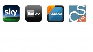 Come guardare la TV su tablet Android: le migliori app