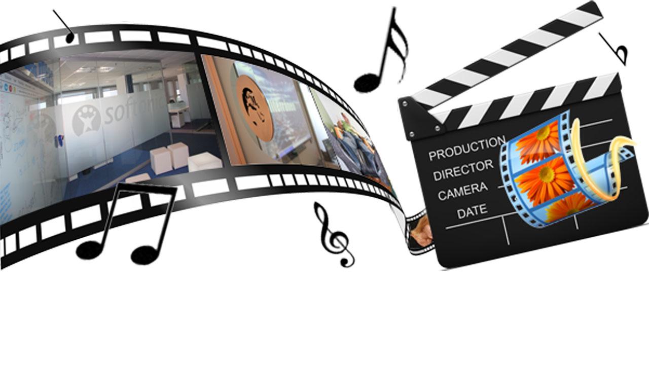 Come creare un video con foto e musica con Windows Movie Maker