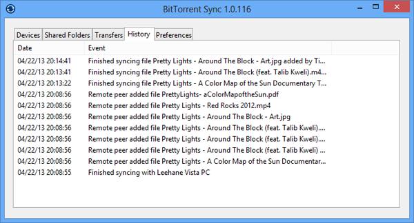 05_BitTorrent_Sync_Windows_History