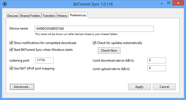 10_BitTorrent_Sync_Windows_Preferences