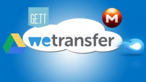 Le alternative a WeTransfer