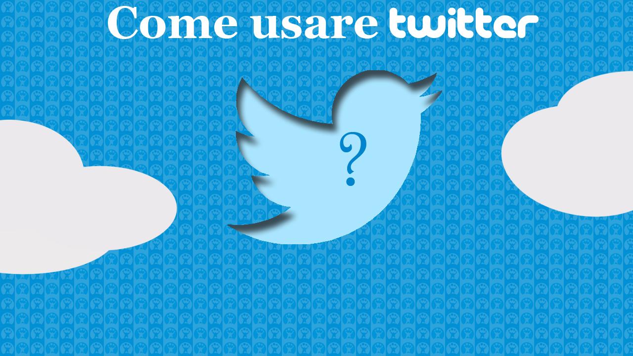 Come funziona Twitter. La guida al social network