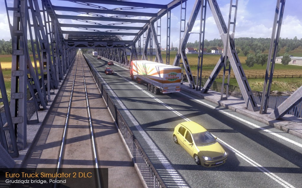 ETS2 polonia