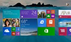 Windows 8.1: grosse novità