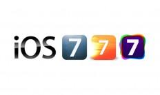 Come sarà il nuovo iOS 7? Bianco, nero e… piatto!