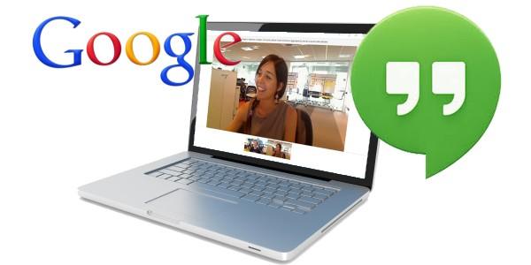 Come iniziare una videochiamata con Google Hangouts