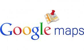 Le meraviglie del nuovo Google Maps