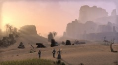 The Elder Scrolls Online: nuove immagini inedite