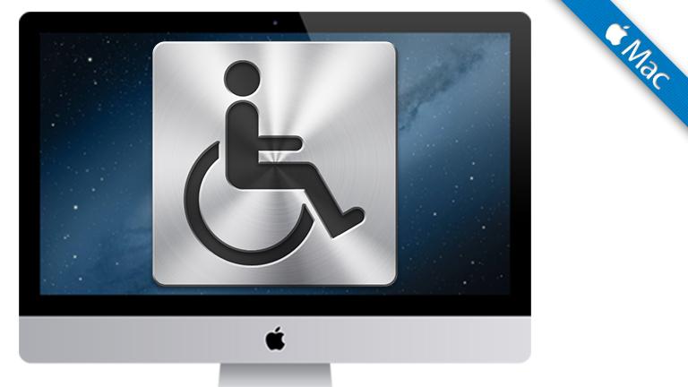 Applicazioni accessibili – Episodio 2: Mac