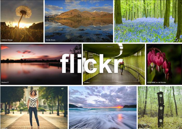 Perché Yahoo Ha Cambiato Flickr E Acquistato Tumblr
