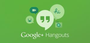 Non riesci a installare Google Hangouts? Ecco un trucco per riuscirci!