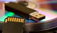 Come riparare una penna USB danneggiata
