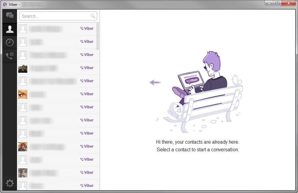 Come installare Viber su PC e MAC - it.softonic.com