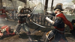 E3 2013: trailer e gameplay di Assassin's Creed 4