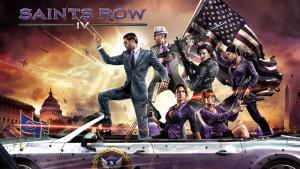 Saints Row IV: hands on