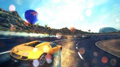 Asphalt 8 si aggiorna e diventa gratis in formula free-to-play