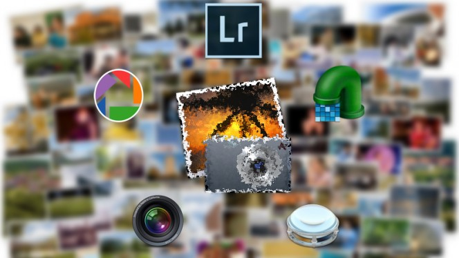 5 alternative ad iPhoto