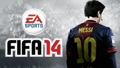 FIFA 14: abbiamo provato la prima demo