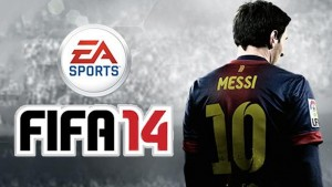 FIFA 14: video gameplay con Barça, Manchester City e PSG