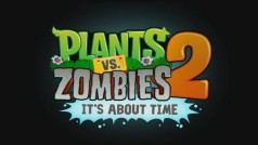 E3 2013: PopCap pubblica due nuovi video teaser di Plants vs. Zombies 2
