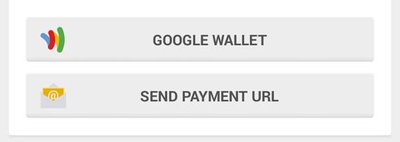 WhatsApp propose deux options de paiement