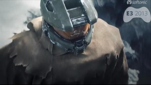E3 2013: trailer di HALO 5