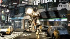 E3 2013: gameplay di Titanfall