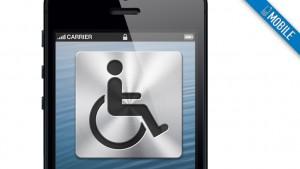 Applicazioni accessibili – Episodio 3: iPhone