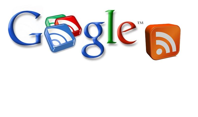 Come esportare i feed RSS di Google Reader