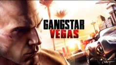 Gangstar Vegas disponibile per iPhone, iPad e iPod touch. Presto anche su Android