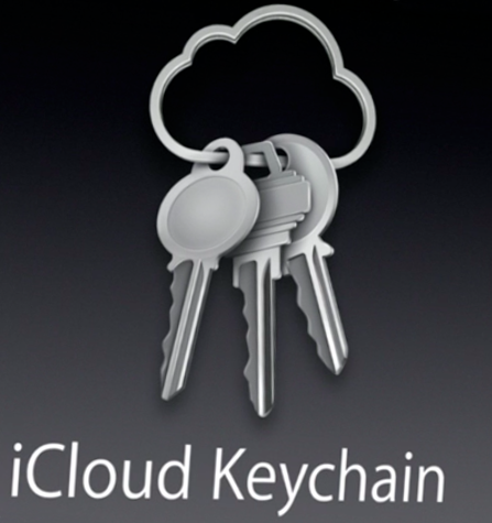 iCloud Keychains