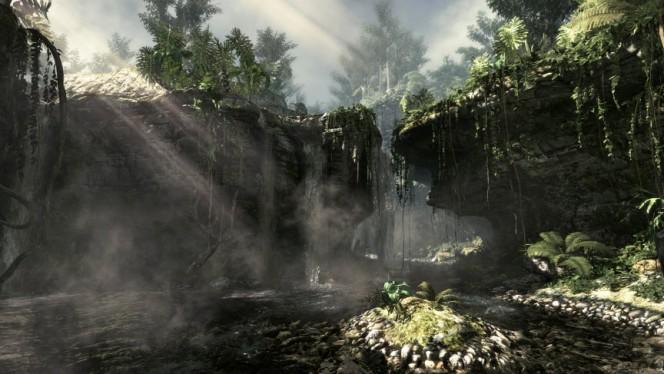 Call of Duty: Ghosts – Giungla