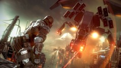 E3 2013: i titoli di lancio di PS4. Killzone: Shadow Fall, Driveclub e Knack