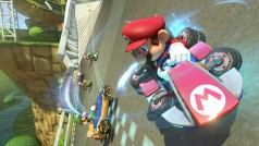 E3 2013: Nintendo annuncia Mario Kart 8