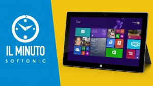 Il Minuto Softonic: Windows 8.1, BlackBerry Messenger, Minecraft e Firefox