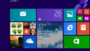 Windows 8.1: il pulsante Start e tutte le novità presentate al Build 2013
